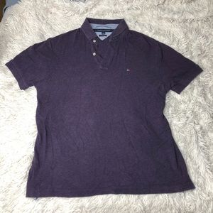 Men's Classic Fit Polo!